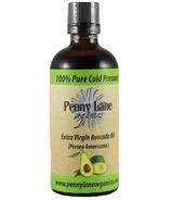 Penny Lane Organics Cold Pressed Avocado Oil