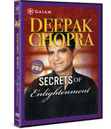 Deepak Chopra - Secrets Of Enlightenment