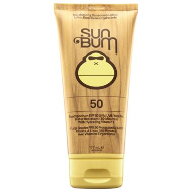 Sun Bum Moisturizing Sunscreen Lotion SPF 50