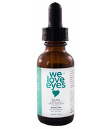We Love Eyes Tea Tree Eyelid & Eyelash Makeup Remover Oil