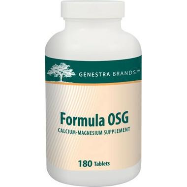 Genestra Formula OSG