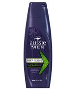 Aussie Men Deep Clean Shampoo