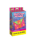 Creativity for Kids Duct Tape Wristlet