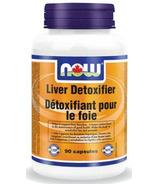 Now Foods Liver Detoxifier