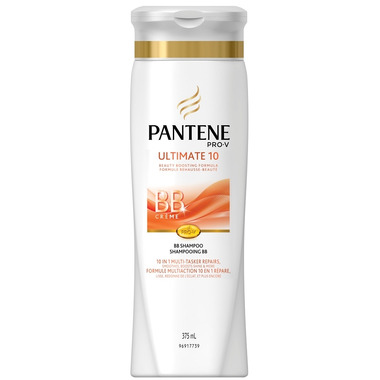 Pantene Ultimate 10 BB Shampoo