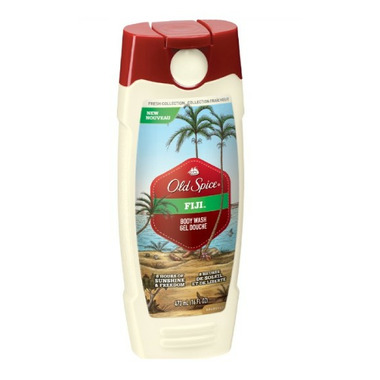 Old Spice Fresh Collection Fiji Body Wash