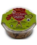 Shasha Organic Spelt Ginger Snaps