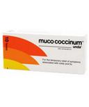 UNDA Plex Muco Coccinum 200