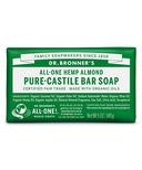 Dr. Bronner's Pure Castile Bar Soap