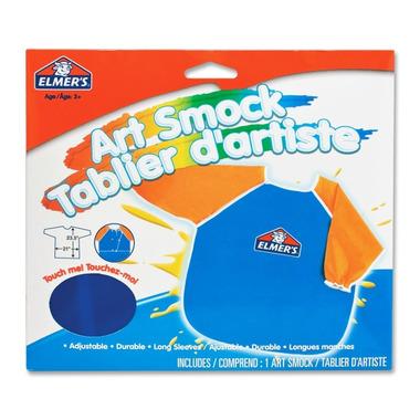 Elmer\'s Art Smock