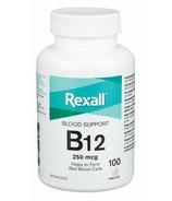 Rexall Vitamin B12