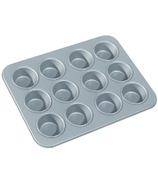 Non-Stick 12-Cup Muffin Pan