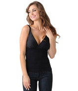 Belly Bandit Mother Tucker Nursing Compression Tank