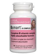 Lorna Vanderhaeghe Health Solutions BSmart