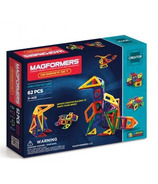 Magformers Designer 62 Piece Set