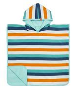 Lassig Beach Poncho Multistripe