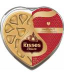 Hershey's Kisses Deluxe Chocolate Heart