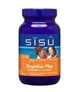 SISU Dophilus Plus Chewable