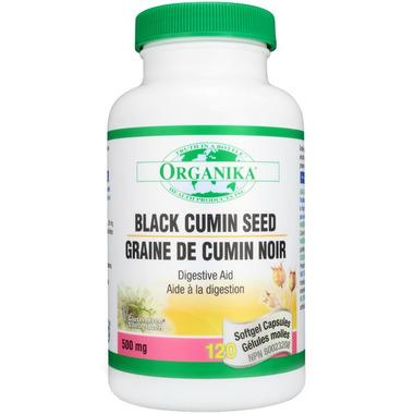 Black cumin oil canada