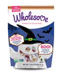 Wholesome Sweeteners Halloween Lollipops