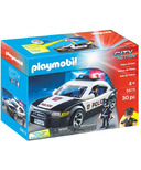 Playmobil Police Cruiser