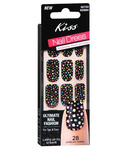 Kiss Nail Dress Jeweled Nail Strips
