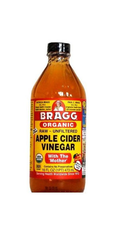 Buy Bragg Organic Raw Apple Cider Vinegar at Well.ca
