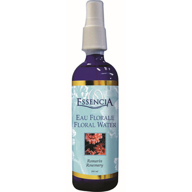 Homeocan Essencia Rosemary Floral Water