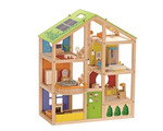 Dollhouses, Playsets & Accessories