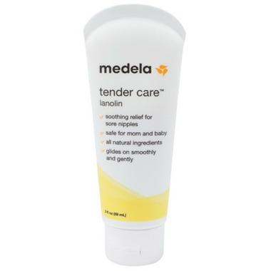 Medela Tender Care Lanolin Cream