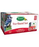 Scotts Year-Round Suet Value Pack