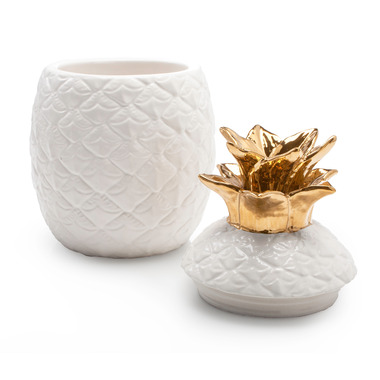 BIA Pineapple Storage Jar