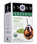 Stash Tea Organic Matcha Mate