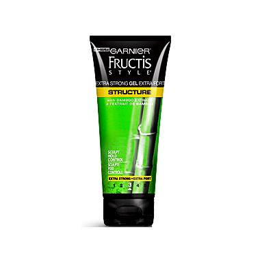 Garnier Fructis Structure Extra-Strong Hair Gel