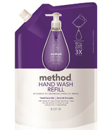 Method Gel Hand Wash Refill French Lavender
