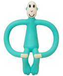 Matchstick Monkey Training Toothbrush and Chewable Friend