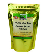 NOW Foods Milled Chia Seed