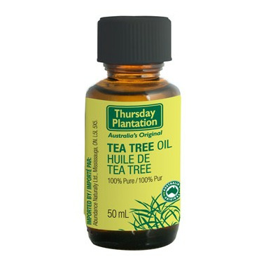 Buy Thursday Plantation 100 Pure Tea Tree Oil At Well Ca