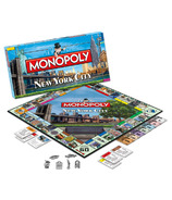 Monopoly: New York City Edition