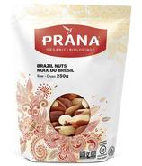 PRANA Organic Brazil Nuts