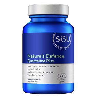 SISU Nature\'s Defence