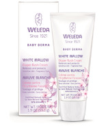 Weleda Baby Derma White Mallow Diaper Rash Cream