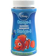 Disney Finding Nemo Omega 3 Gummies