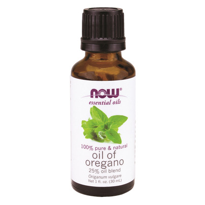 Oregano oil for toddlers