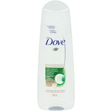 Dove Nutritive Solutions Cool Moisture Conditioner