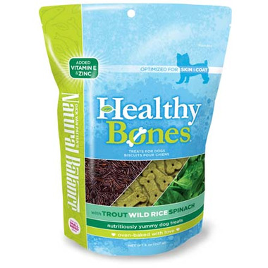 Natural Balance Healthy Bones Dog Treats