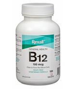 Rexall B-12