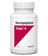 Trophic Serrapeptase