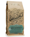 Balzac's Coffee Roasters Whole Bean Swiss Water Processed Decaf