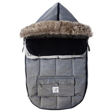 7 A.M. Enfant Le Sac Igloo 500 Grey